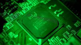 Bundesregierung sichert Computer gegen Chip-Lücke
