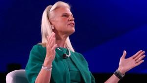 IBM-Chefin schimpft über Internetkonzerne