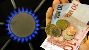Gasversorger dürfen Preise nicht frei gestalten