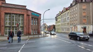 Dann trägt Siemens Görlitz zu Grabe
