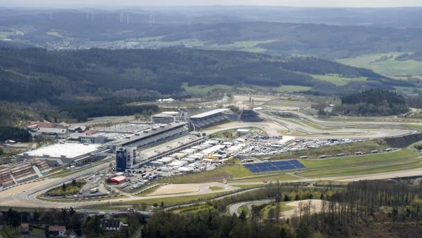 Beihilfen für Nürburgring waren unzulässig