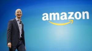Amazon gegen Microsoft