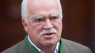 Gauweiler will Eurorettung nicht länger mittragen