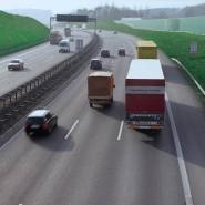 Der Mindestlohn für Transitquerungen wurde ausgesetzt.