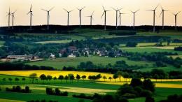 Jetzt geht es um die Rettung der Windkraft