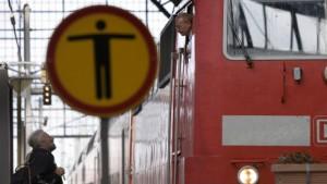 Lokführergewerkschaft missbrauchte Streikrecht