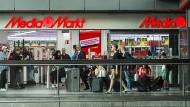 Handelsriese Metro in zwei Unternehmen zerteilt