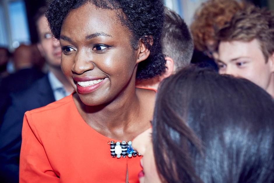 Estelle Zanga