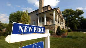 Amerikas Häusermarkt auf Erholungskurs
