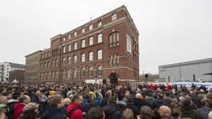 Die Kritik an Siemens ist unfair und kurzsichtig