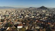 S&P erhöht Rating-Ausblick für Griechenland