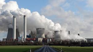 RWE macht hohen Verlust