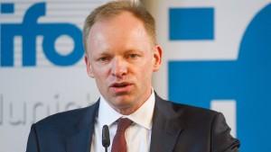 Ifo-Chef fordert acht Prozent Erbschaftsteuer auf alles