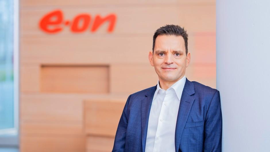 Die Netze sind sicher: E.ON-Chef Leonhard Birnbaum
