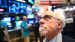 Corona stürzt Aktienmärkte in die schwärzeste Woche seit der Finanzkrise