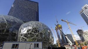 Forschungs-weltmeister Amazon