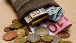 Dissens über die Sparpolitik