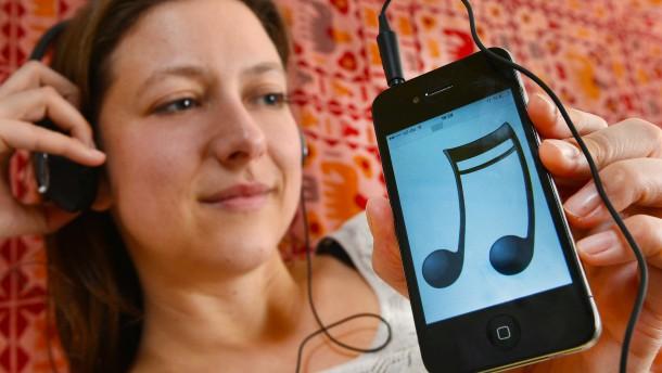 Spotify will konkurrierendes Start-up kaufen