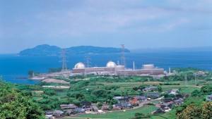 Atomausstieg auf japanisch