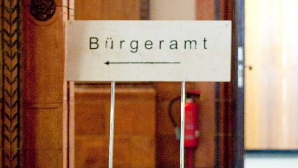 Bundesregierung hofft auf Hilfe des Bundesrates gegen den Bundestag