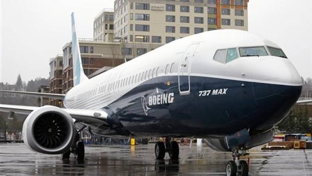 Boeings Hoffnungsträger darf wieder fliegen