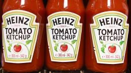 Edeka verkauft Heinz-Ketchup nicht mehr