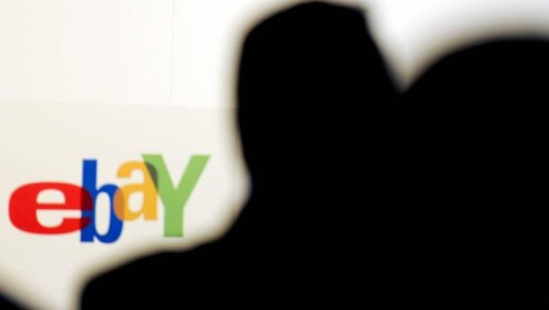 Ebay streicht Tausende Arbeitsplätze