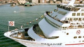 "lotto Luxus-Liner ""MS Paradise"""