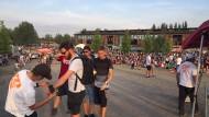 Lernen vom Ruhrgebiet: Wo einst Bergbau vorherrschte, finden heute Musikfestivals statt.