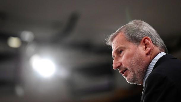 EU-Schuldenaufnahme soll im Juli beginnen