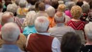 Pensionsverpflichtungen machen vielen Unternehmen Sorgen.