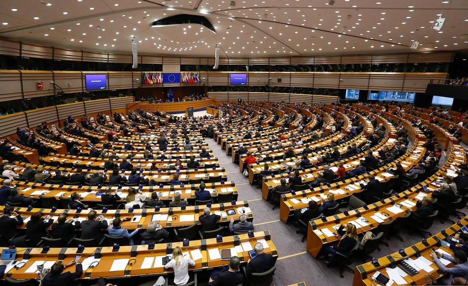 Mehr Macht für Brüssel? Nicht alle finden die Idee gut.