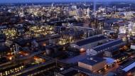 BASF macht 6,2 Milliarden Euro Gewinn