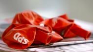 Luft- und lustlos: Wer bläst der SPD neuen Wind ein?