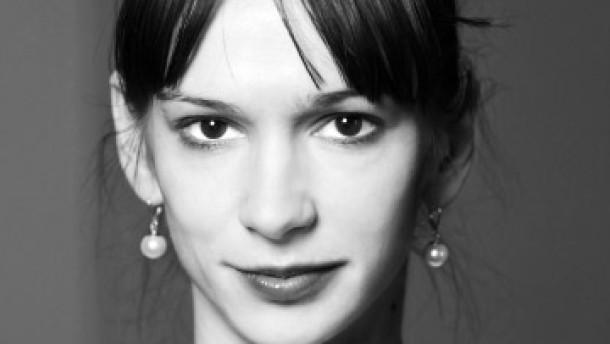 Polina Semionova  - die aus Moskau stammende russische Ballett-TŠnzerin  ist erste SolotŠnzerin im Staatsballett Berlin und spricht Ÿber ihre Karriere mit Nadine Boes
