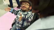 Grenzt die Tech-Szene Behinderte aus?