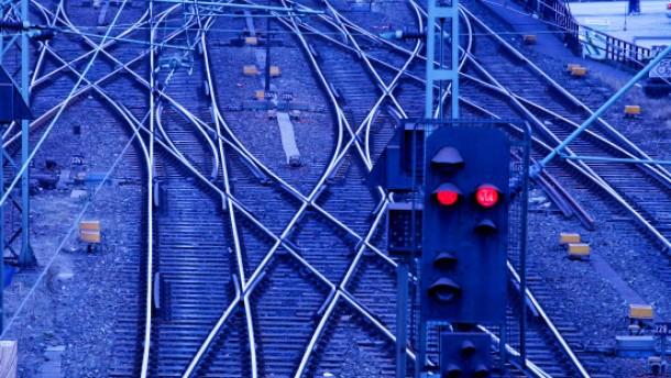 Regierung hält an Stuttgart-21-Strecke fest