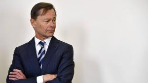 Strafprozess gegen Middelhoff wird eingestellt