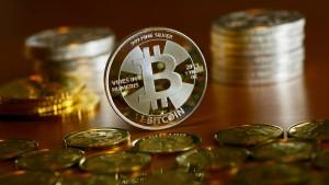 Australien wertet die Bitcoins auf