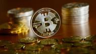Polizei nimmt Chef von Bitcoin-Börse fest