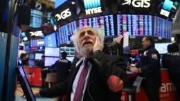 Der Zinsanstieg kennt auch Gewinner