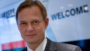 Deutscher Chemiekonzern wirbt um asiatische Staatsfonds