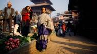 Wen Indiens Bargeldreform hart trifft