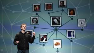 Umstrittene Privatsphäre à la Facebook