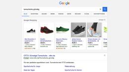 Google geht im Kartellstreit auf die EU zu