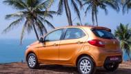 Tata erwägt Namensänderung für Kleinwagen Zica