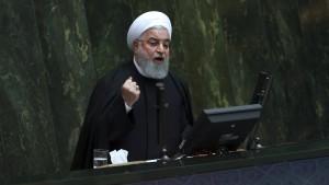 Iran erhöht die Gehälter im öffentlichen Dienst um 20 Prozent