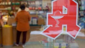 Apotheker sollen zum Pharma-Sparpaket beitragen
