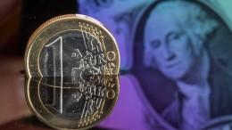 Monetäre Staatsfinanzierung durch die Hintertür