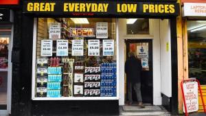 Schottland darf Mindestpreis für Alkohol festlegen